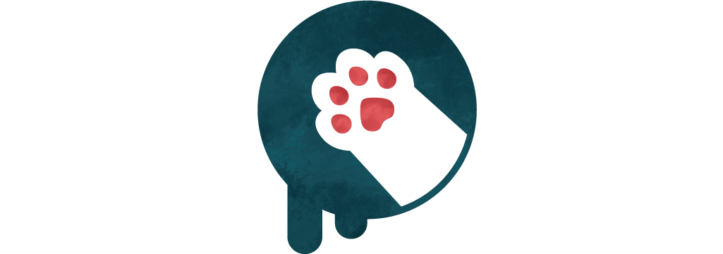 Dirty Paws Studio Logo